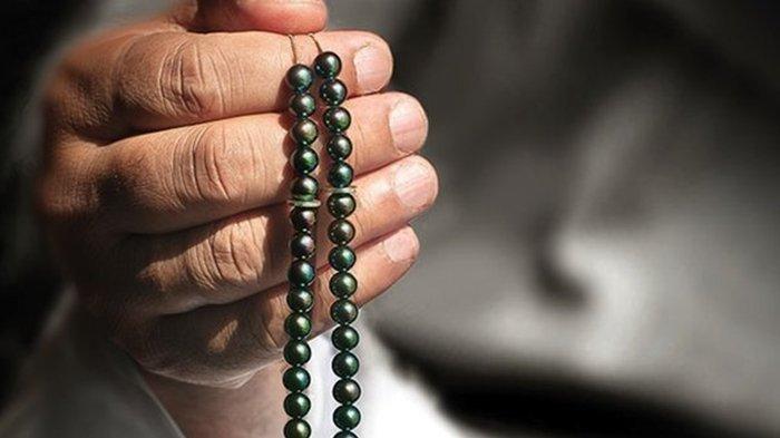 Wirid Sakran, Doa Terlindung dari Musuh