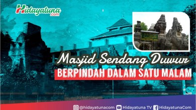 Photo of Masjid Sendang Duwur, Berpindah dalam Satu Malam