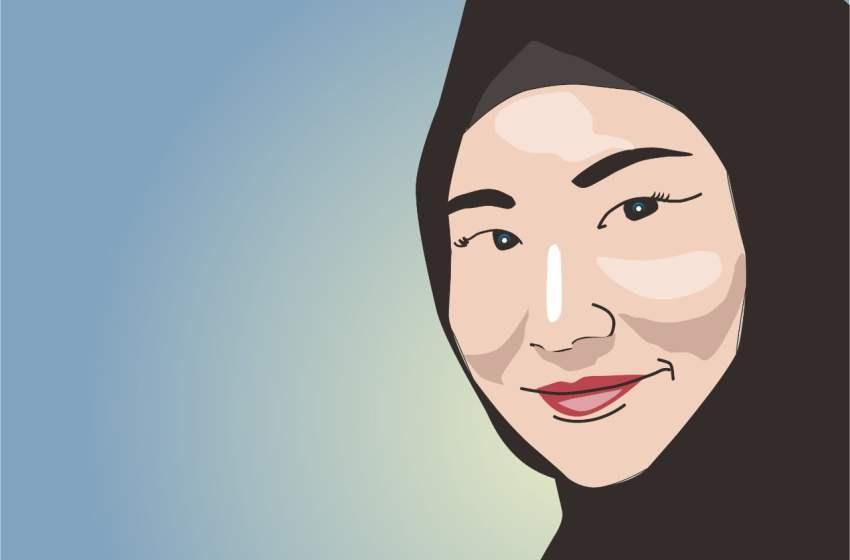 Mualaf Asal Korea Ini Awalnya Anggap Jilbab Bentuk Penindasan