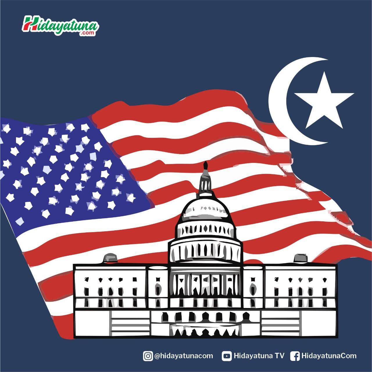 Politisi Muslim AS