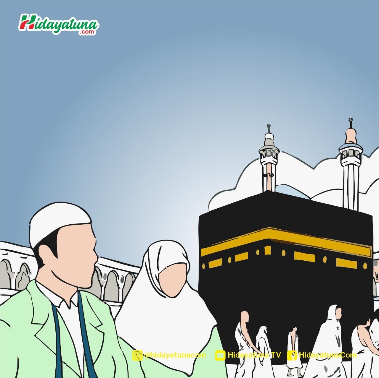 Arab Saudi Minta Semua Jamaah Haji dan Umrah Harus Divaksin