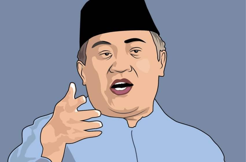 Yang Radikal dari Din Syamsuddin adalah Sikap Kritisnya