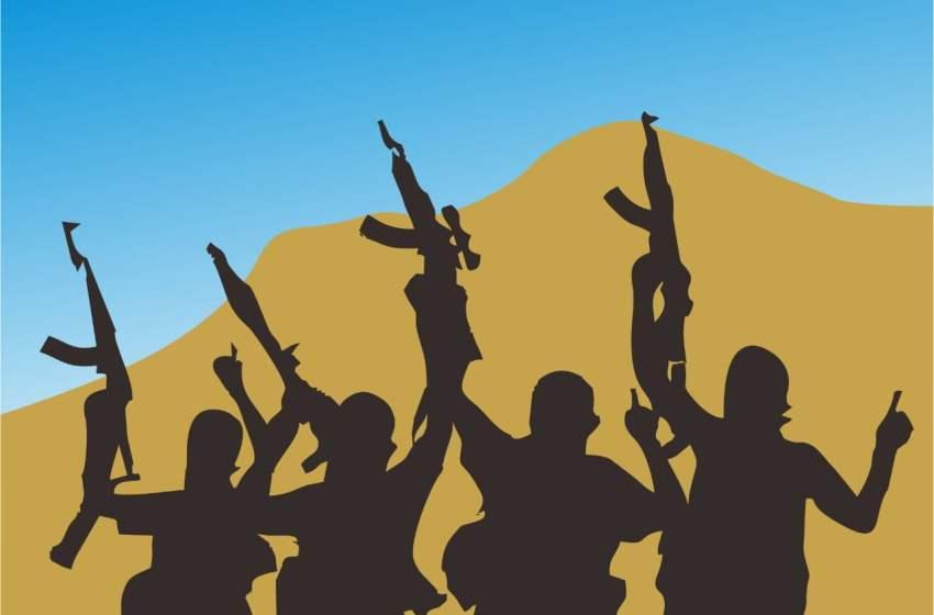 "Viral! Sekelompok Warga Deklarasikan 'Tentara Allah"""