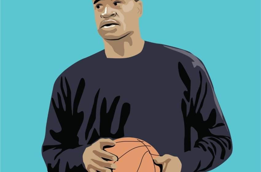 Mantan juara NBA Stephen Jackson Mualaf