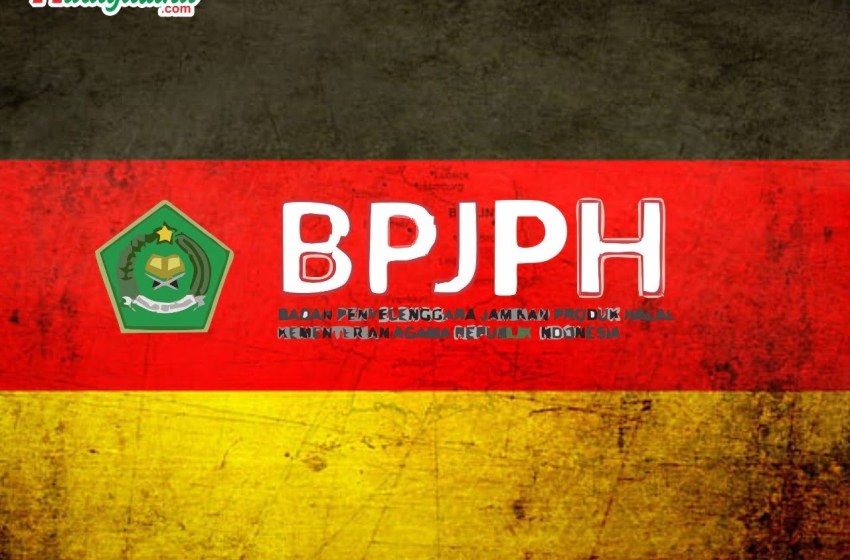 Pelatihan Penyelia Halal Indonesia Digelar di Jerman