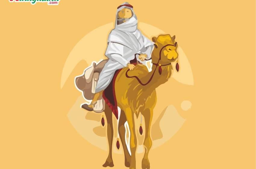 Begini Cerita Islamnya Sa'id bin Amir Al-Jumahi