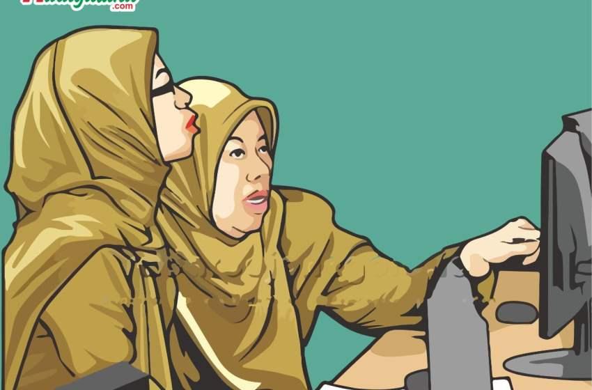 Kompetensi Literasi Digital bagi Guru Madrasah Terus Digenjot
