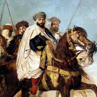 19 Juli, Pertempuran Guadalete Pecah, Tariq Kalahkan Visigoth
