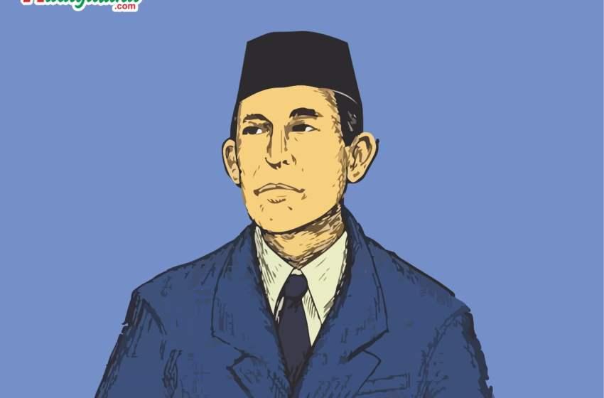 Wakaf Lagu Hari Merdeka dari Dzurriyah Rosul