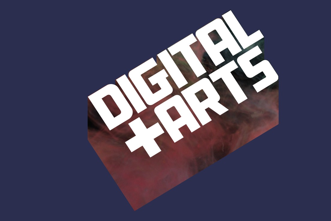 Digital + arts - hidden hub
