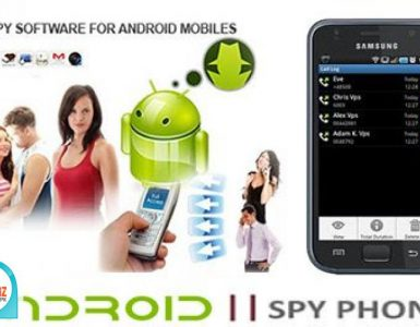 The Best iPhone Spy App No Jailbreak Needed