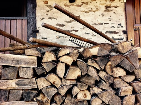 timber and tools, asturias, north of Spain
