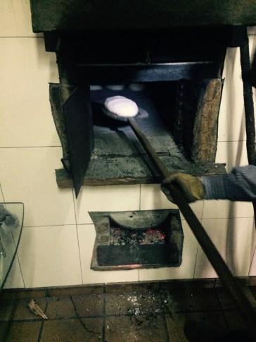 oven bread, artisan bread, santa eufemia, asturias, north of Spain