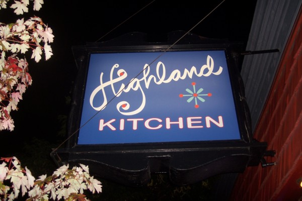 Highland Kitchen Somerville MA  Photo from Bostons