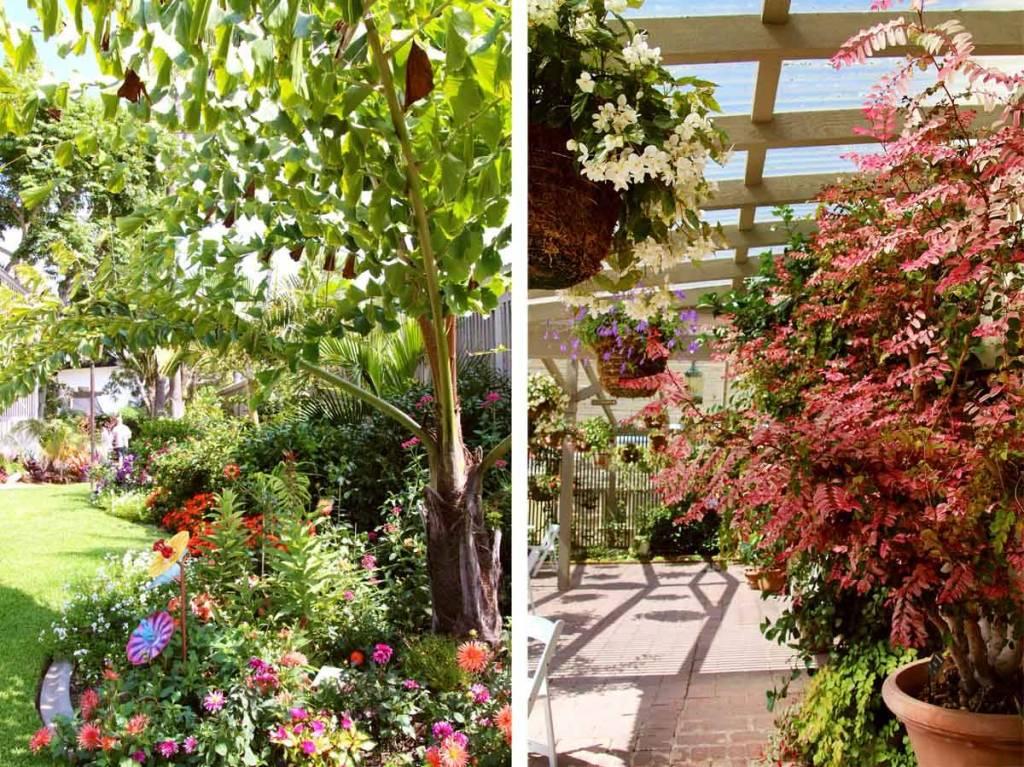 Sherman Library & Gardens - Hidden California