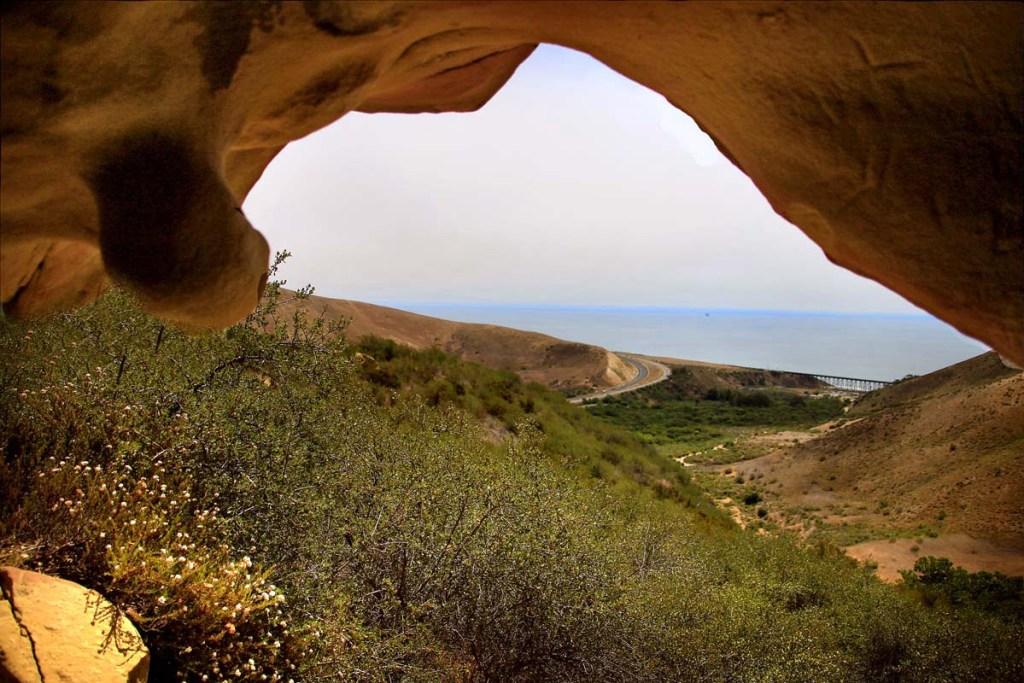 Gaviota Wind Caves
