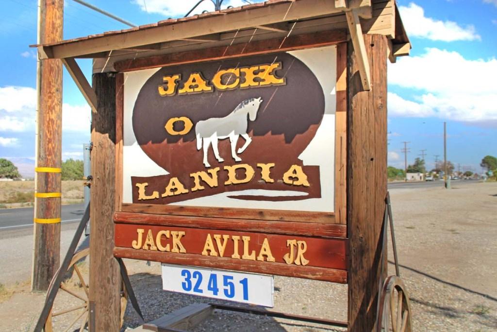 Jack-o-Landia