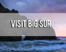 visit big sur