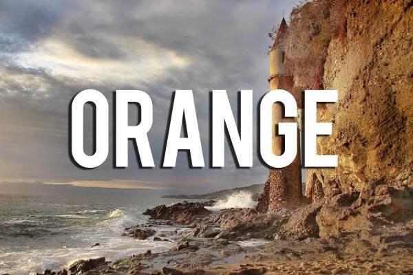Hidden gems in orange county, california