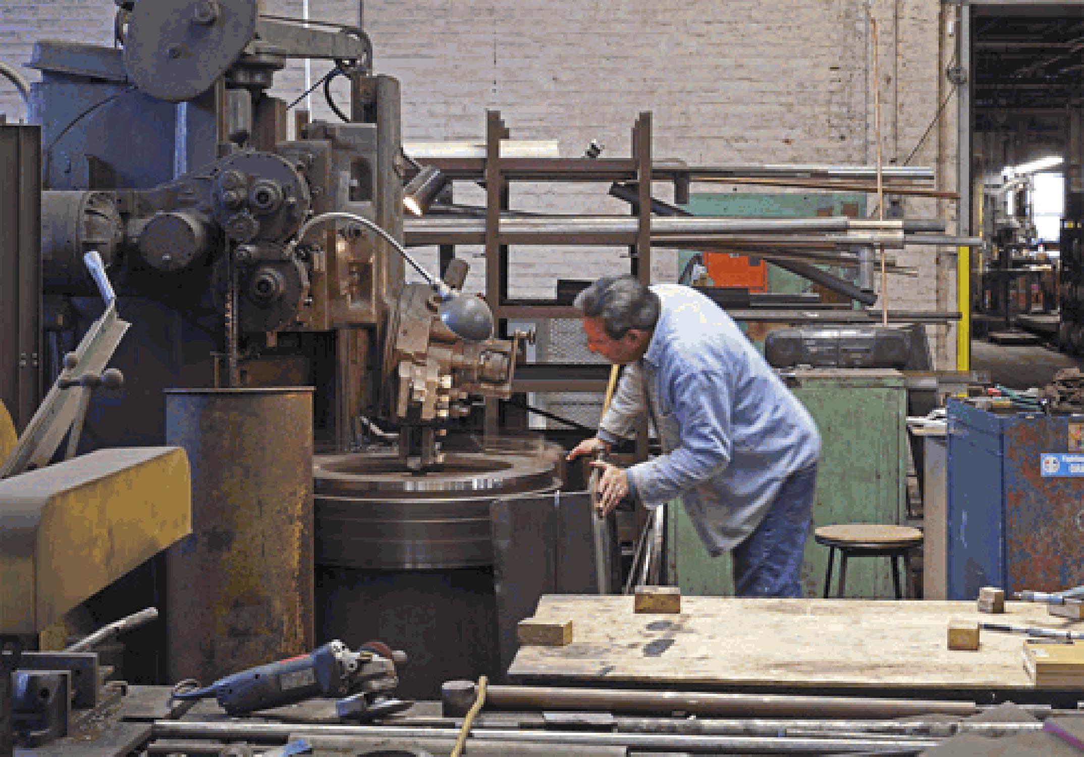 Disston Saw Works Philadelphia