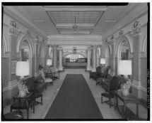 Divine Lorraine Hotel Philadelphia