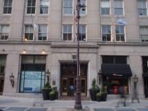Hidden City Philadelphia PA
