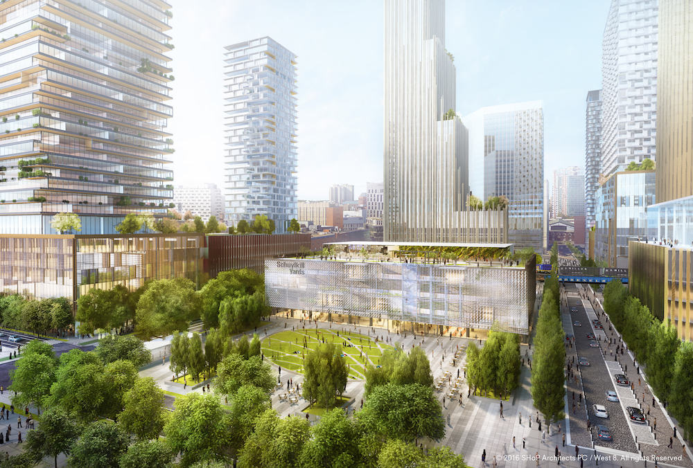 Drexel Reveals Next Step In Innovation District With