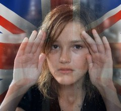 British Girl Sarah Held Prisoner by Muslim Gang