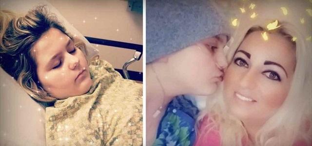 Kylee and Christina Dixon custody case
