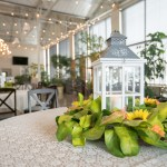 bright and airy event center in west valley