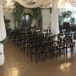 Utah Wedding event venue in West Valley City - Hidden Garden