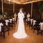 wedding ceremony in west valley