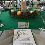 wedding dinner in west valley city