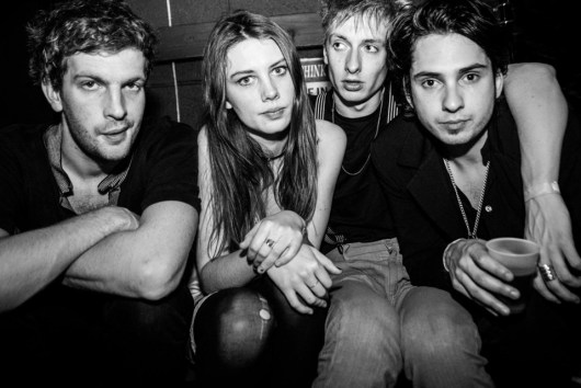 Wolf Alice - Hidden Herd
