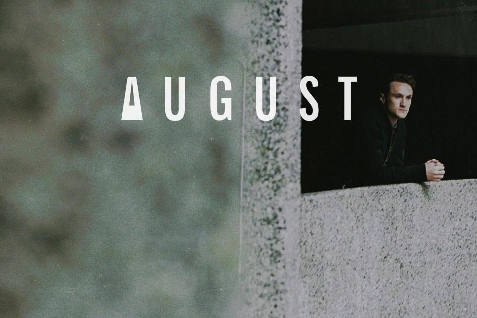 August - Hidden Herd
