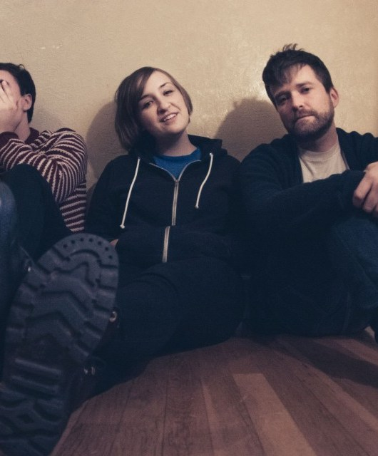 Photo of bed featured on Hidden Herd new music blog