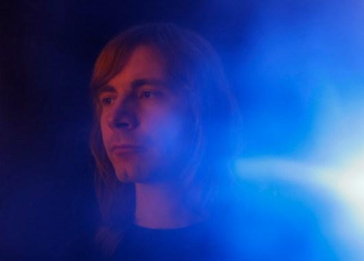 Photo of SANDS featured on Hidden Herd new music blog