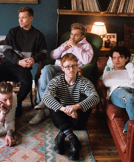 Sad Boys Club - Hidden Herd