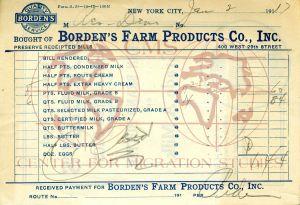 Bordens Farm