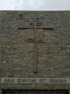 DEUS SCIENTIAE EST DOMINUS