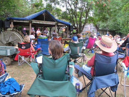 Hidden Hill Bulegrass Festival 2014 Featured Image