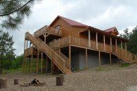 Cabins in Broken Bow for Rent - Hidden Hills Cabins