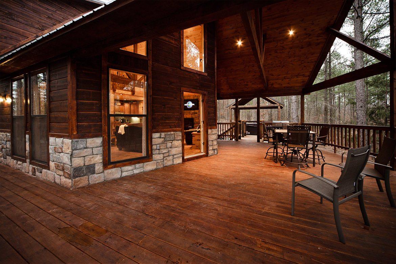kitchen appliances set stainless steel knives hillside hideaway cabin in broken bow, ok - sleeps 4 ...