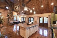 Maison de Crique Cabin in Broken Bow, OK - Studio Sleeps 2 ...