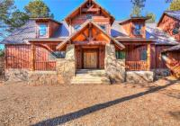 Cabins in Broken Bow for Rent - Hidden Hills Cabins