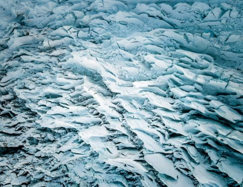 Falljökull Glacier | Jökulsárlón Glacier Lagoon 2 day tour | Hidden Iceland | Photo Jonny Livorti