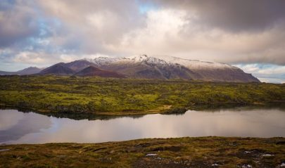 Snæfellsnes Peninsula   Hidden Iceland