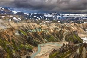 Landmannalaugar Mountains | Hidden Iceland