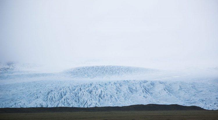 Icelandic Glacier | Hidden Iceland