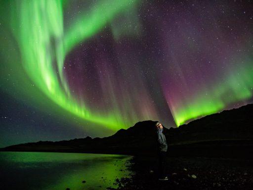 Northern Lights   Hidden Iceland